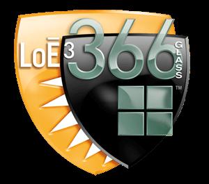 366 logo